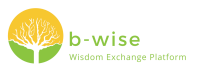 B-wise, Wisdom Exchange Platform